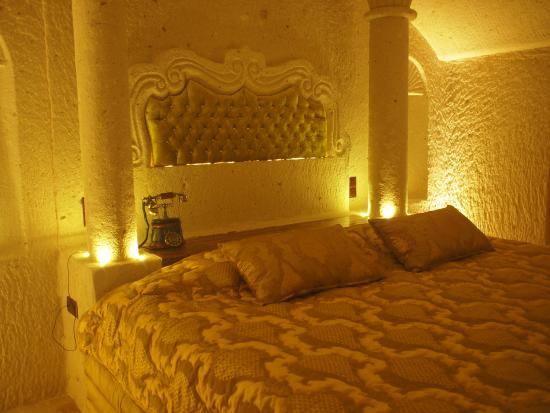 Harem Cappadocia: Room1