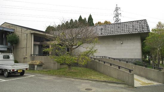 稲美町立郷土資料館