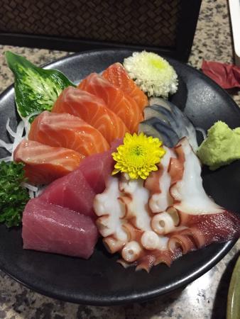 Tengoku De Cuisine: O buffet tem o melhor custo benefício. O sushi é espetacular!!