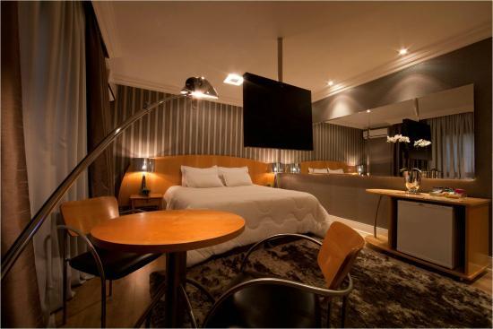 Photo of Granville Park Hotel Curitiba