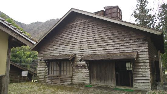 Tatara Kakuro Folklore Museum
