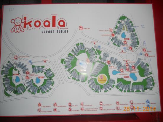 koala hotel maspalomas