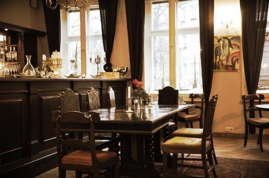 Restaurant Arlecchin
