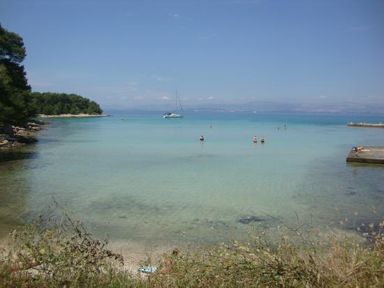 Hotel Amor : beach only 50m away