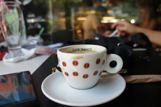 Café Tabaco