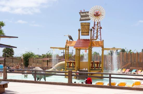 Gotcha - Picture of Rancho Texas Lanzarote Park, Puerto Del Carmen - TripAdvisor
