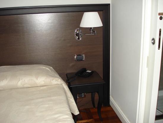 Hotel Lombardia: stanza 305