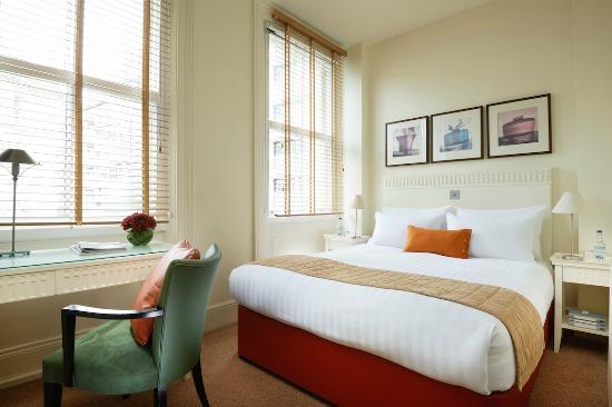 kensington house hotel london reviews photos price. Black Bedroom Furniture Sets. Home Design Ideas