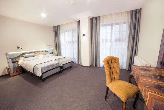 Celestin Residence Hotel