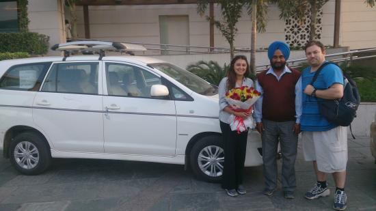 responsible travel koko singhs delhi agra