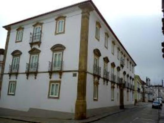 Museu Municipal de Portalegre