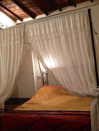 B&B Sant'Andrea: La nostra camera da letto