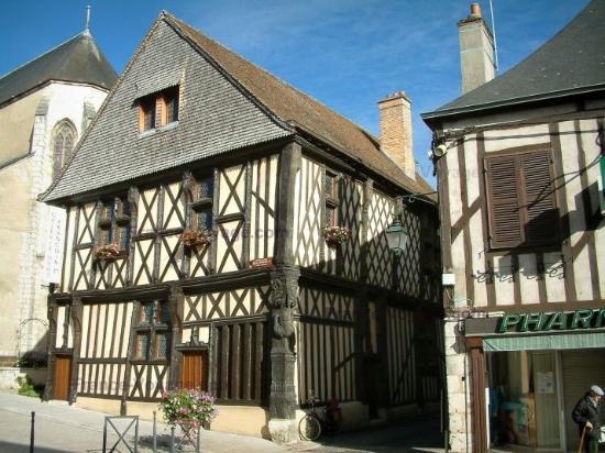 Musée de la Viellle Alliance Franco Ecossaise