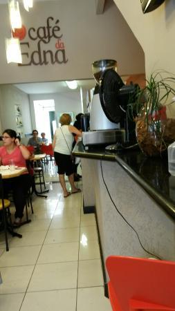 Cafe Da Edna