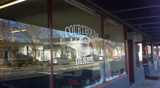 Court House Diner