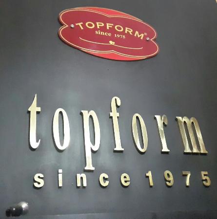 Topform Restaurant : Great Malabari food at nice prices
