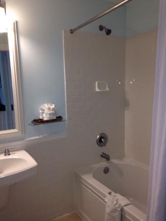 Harborside Suites at Little Harbor: SDB