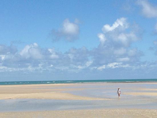 Quinta Praia (Praia do Encanto): Imagem de rara beleza !