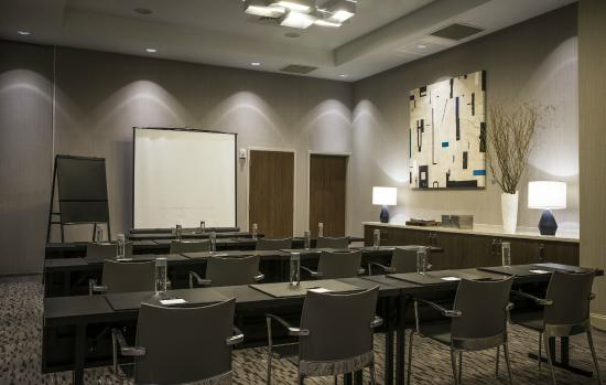 Degas Meeting Room - Picture of AC Hotel New Orleans Bourbon ...