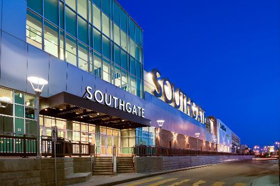 Southgate Centre