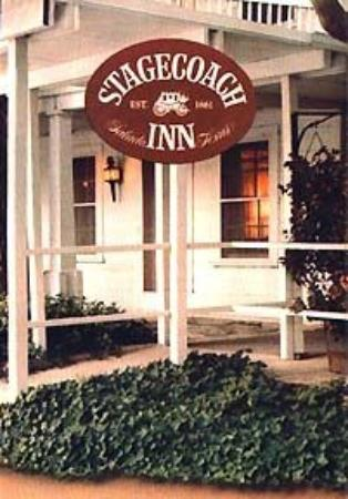 Stagecoach Inn Oldest Restaurant In The State Of Texas