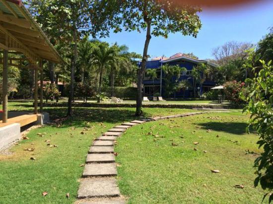 Hotel Casa Azul : Casa Azul