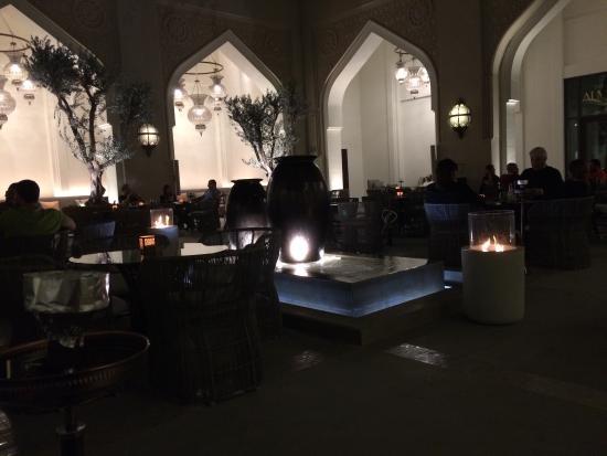 Almazil Courtyard #Mydubai