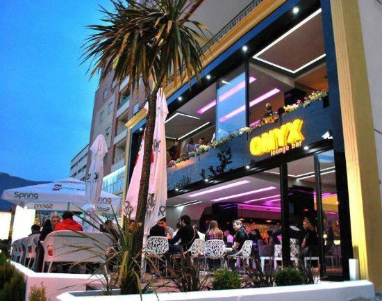 ONYX Lounge Bar