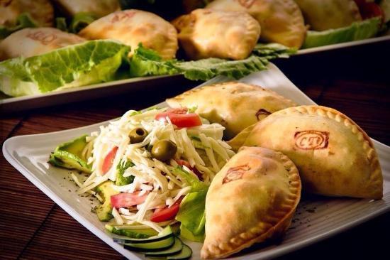 Solo Empanadas South