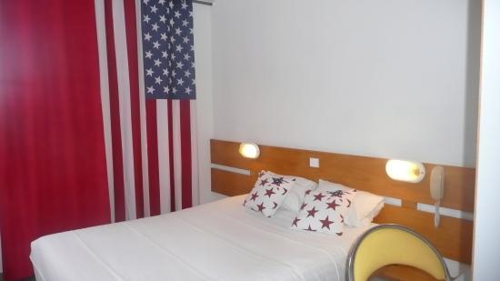 P'tit Dej-Hotel Rennes