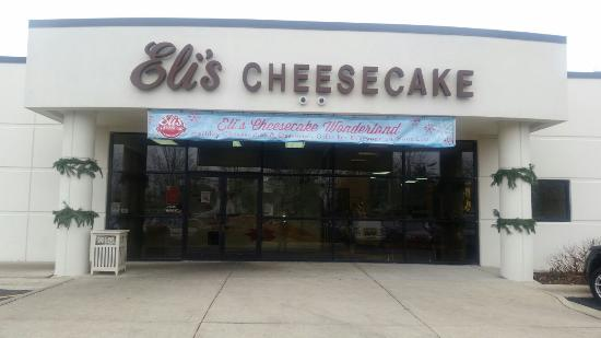 Eli's Cheesecake World
