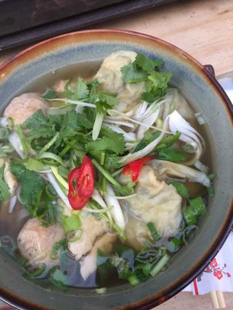 Tradition aus Vietnam bei Van