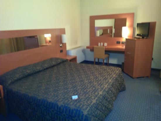 Hotel City: camera 2
