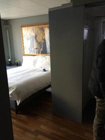 Hotel Limmatblick: camera foto 4