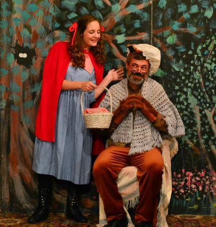 Magic Circle Children's Theatre