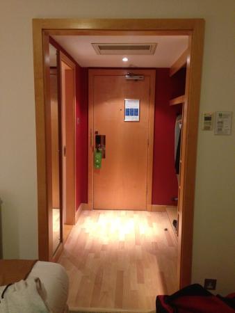 Holiday Inn Leeds - Brighouse