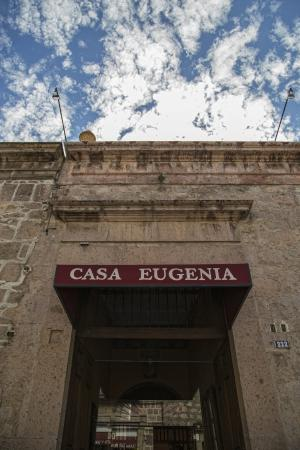 Hotel Casa Eugenia