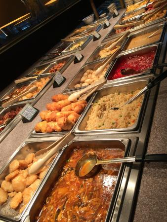 Lee Garden Chinese Restaurant Tampa Fl