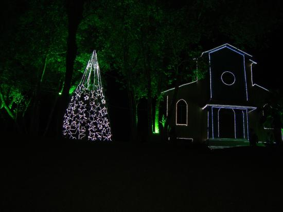 Igreja Nossa Senhora de Fátima - Igreja do Lago