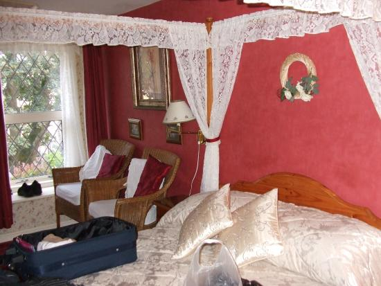 Katerina's Guest House : bedroom
