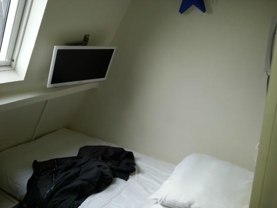 Hotel Cafe Corner House: Rm 9