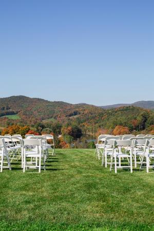 Apple Hill Inn: Our Wedding