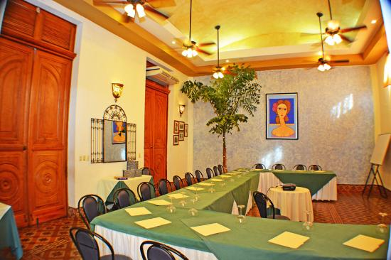 Hotel Dario : Conference Rooms