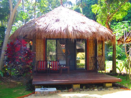 Thapwarin Resort: das Cottage