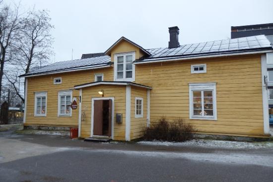 Kahvila Liisa