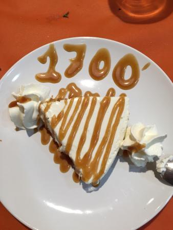 Ristorante Pizzeria 1700