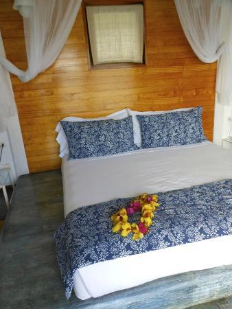 Hotel Altiplanico: The room