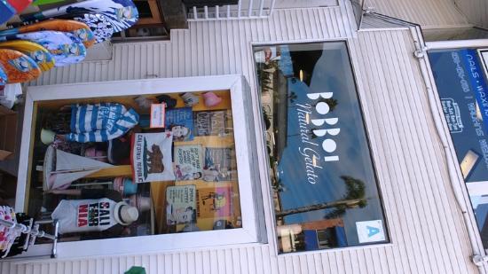 Bobboi Natural Gelato: BN3