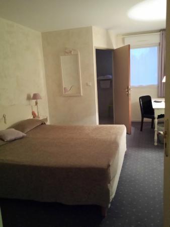 Hotel Au Sans Souci