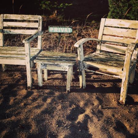 Sandhamn: Ack så ensam men vacker